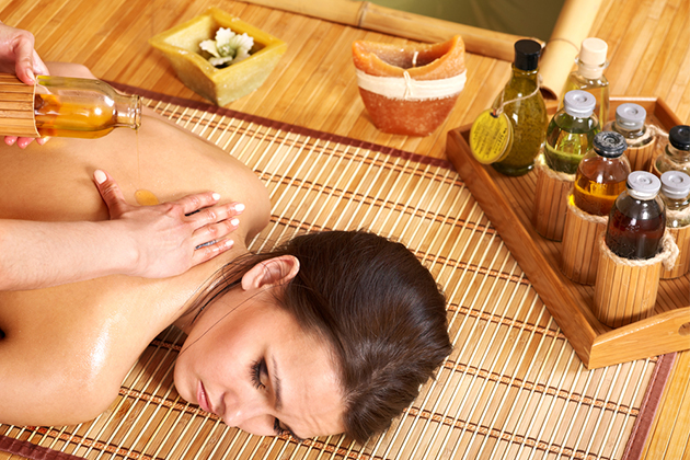 best-spa-treatments-aromatherapy